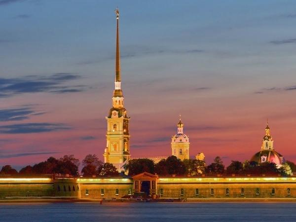 1 Day Private St-Petersburg Panoramic Tour