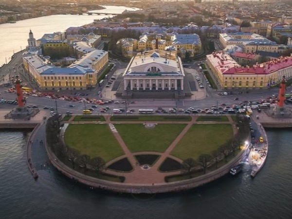 3 Day Private St-Petersburg Panoramic Tour