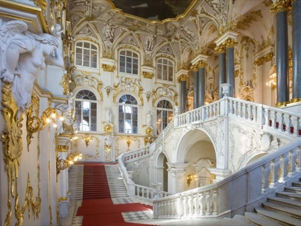 Highlights of the Hermitage Museum