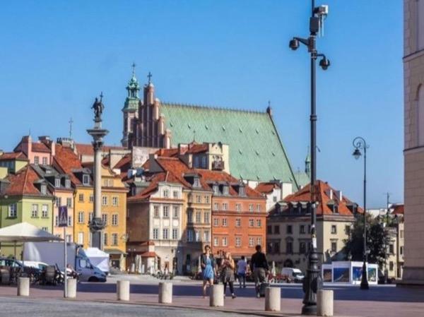 Warsaw Lublin & Kozlowka Palace