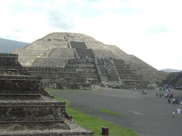 Teotihuacan Half day tour with a private guide