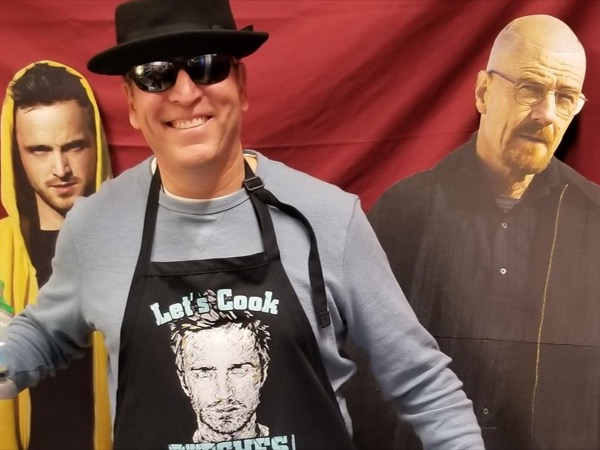 Breaking Bad/Better Call Saul Tour