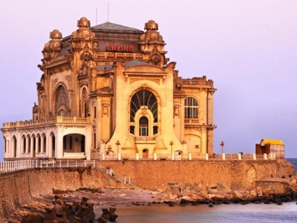 One day tour in Constanta from Bucharest with Private Local Guide
