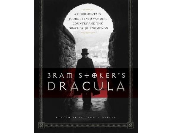 On Dracula's Footsteps - Myth vs. history