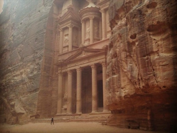 7 Day Highlights of Jordan - a Private Tour