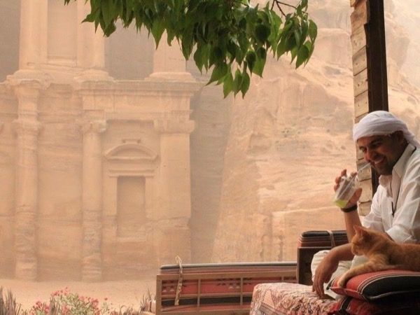 Discover the Lost City of Petra! - A Day Trip From Amman