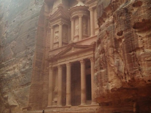 2 Day Jordan Golden Triangle Private Tour