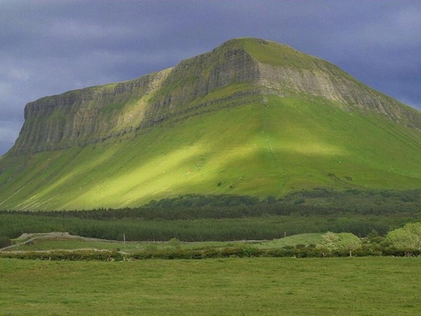 Sligo - William Butler Yeats County Tour