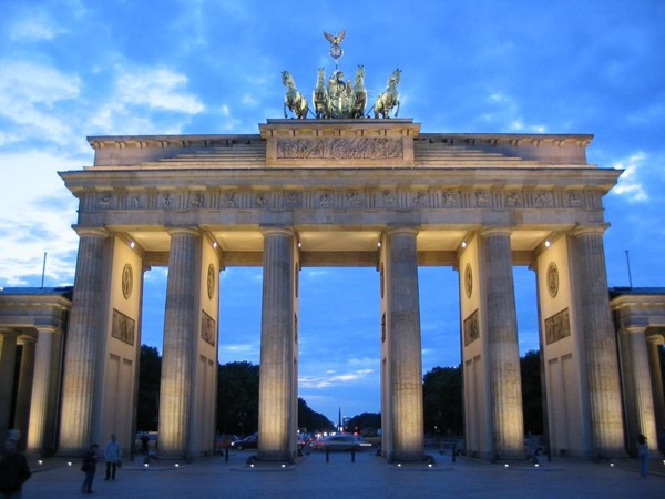 Private Tour of Berlin - It deserves your attention!