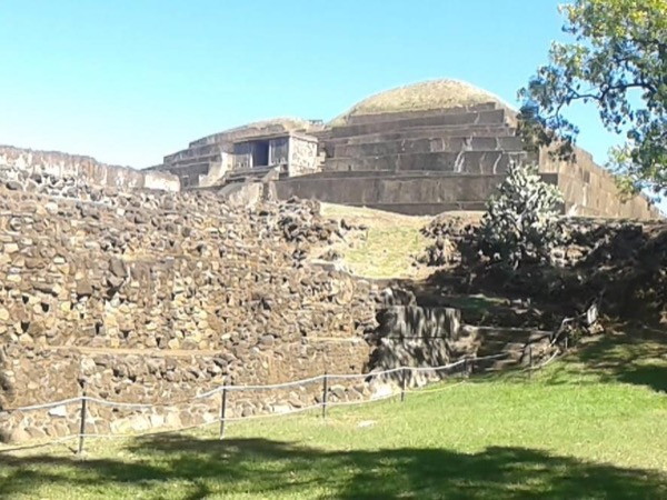 El Salvador mayan sites private tour
