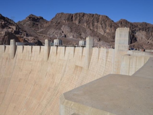 Boulder City-Hoover Dam-Lake Mead Tour