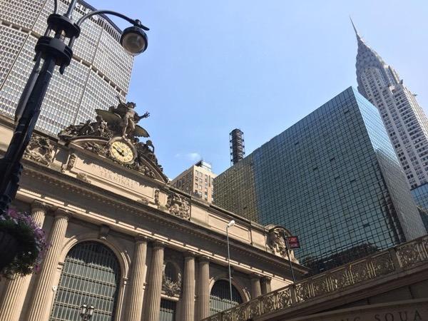 Art Deco and Architecture Midtown Landmarks Tour