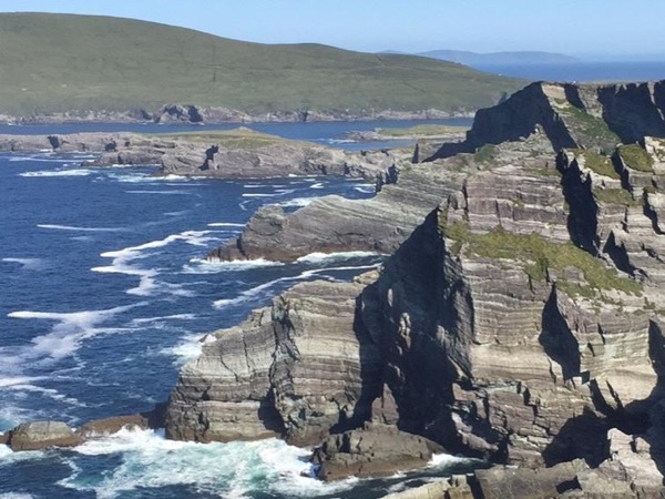 Luxury Car Tour of Ring of Kerry and Skellig Ring