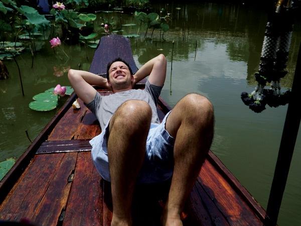 Klong Latmayom Floating Market Tour (Weekend Only)