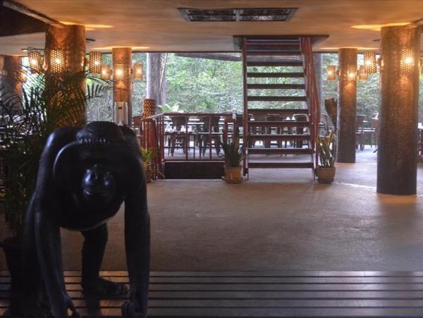 Tour Samboja Lodge - 3 Days /2 Nights