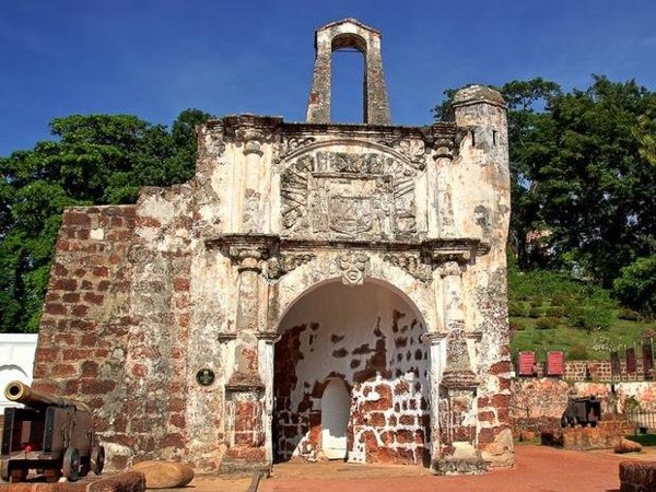 Historical Melaka Half-day Private Tour