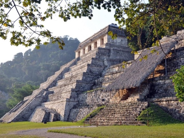Mysteries of Palenque. Full-day private tour.
