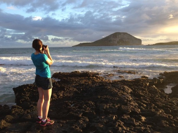 Oahu Photography Tour with a Professional Photographer and Nature Guide