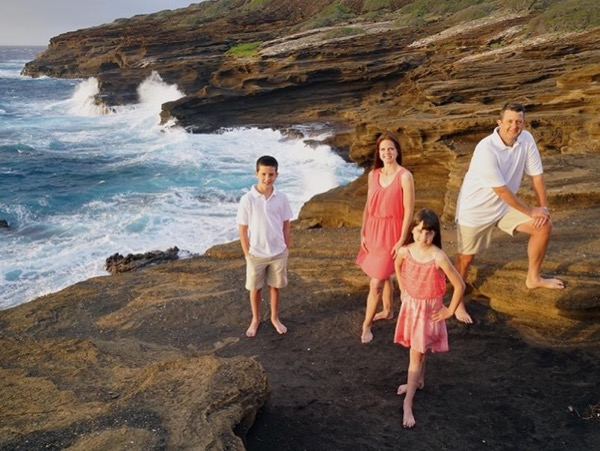 Sightseeing Tour Plus Portraits of Your Family or Group
