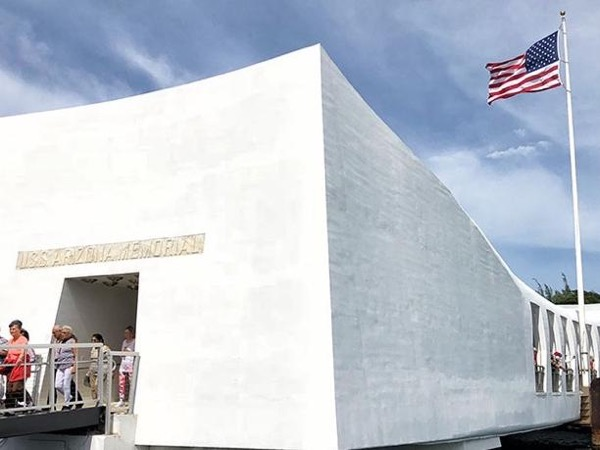 Full Day Pearl Harbor and Island Tour 9 hours