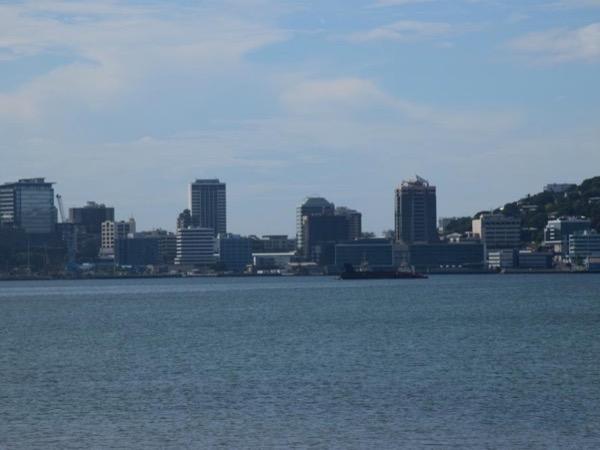 Port Moresby Half Day Tour