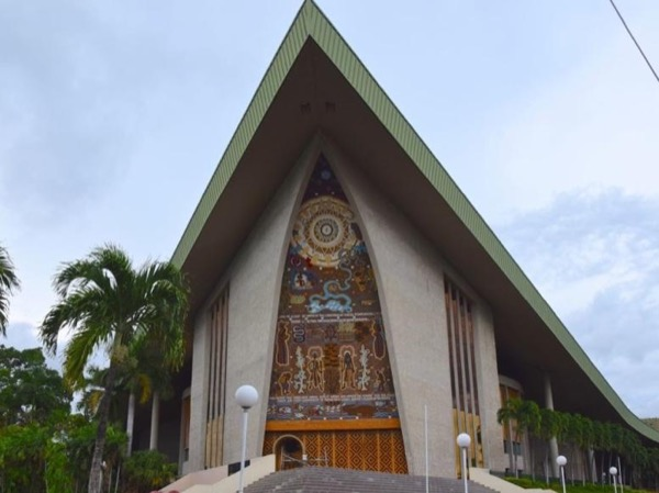 Port Moresby Full Day Tour
