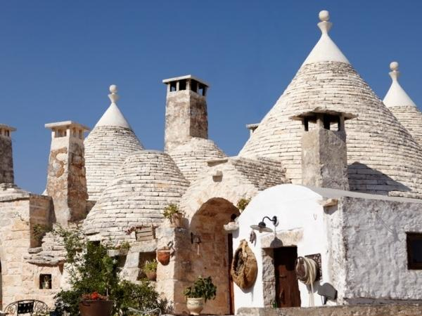 The beauty of Apulia: four days could be enough to fall in love of my region forever (Private tour with official guide)