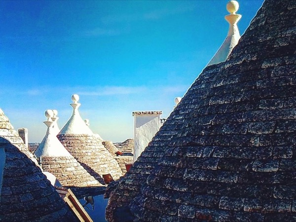 Matera and Alberobello private tour with official guide (UNESCO day!)