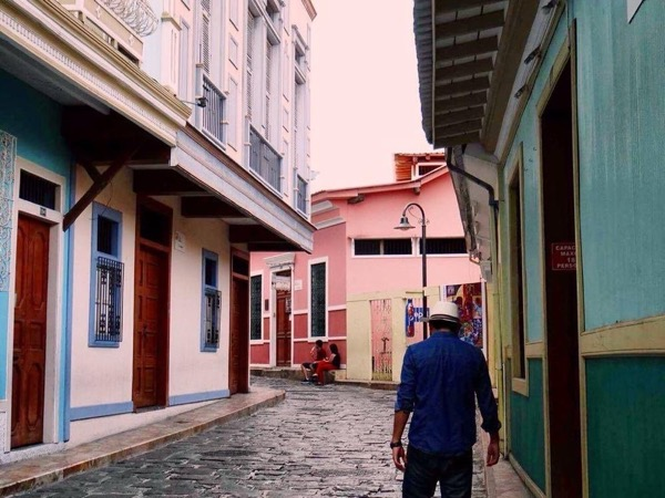 Best of Guayaquil: Historical Park & Highlights Full Day Tour