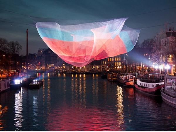Amsterdam Light Festival Season Special; Private Tour