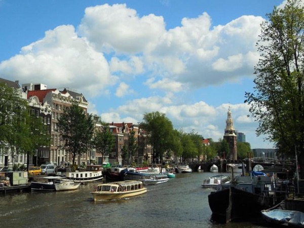 Private walking tour Amsterdam Favourites