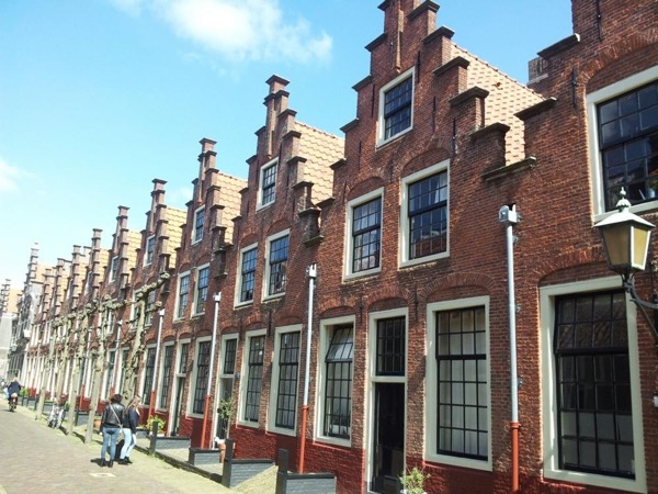 Haarlem and Leiden's favourite private tour