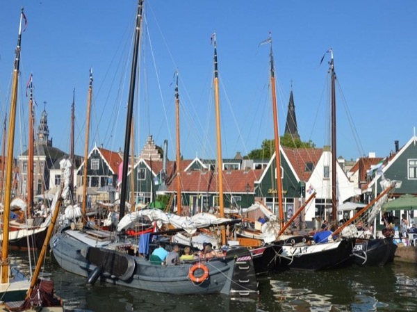 Tour of Dutch countryside off the beaten track by private car
