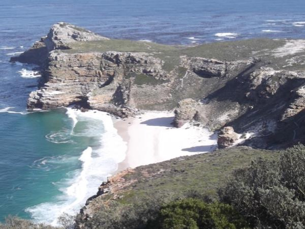 Private Scenic Cape Peninsula tour to the Cape of Good Hope
