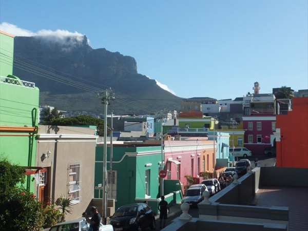 Private HALF DAY Cape Town City tour including Table Mountain