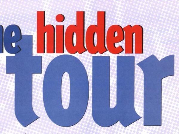 Lima City - The Hidden Tour