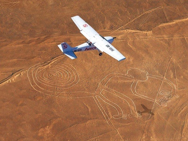 Full Day Tour to Nazca Lines from Lima