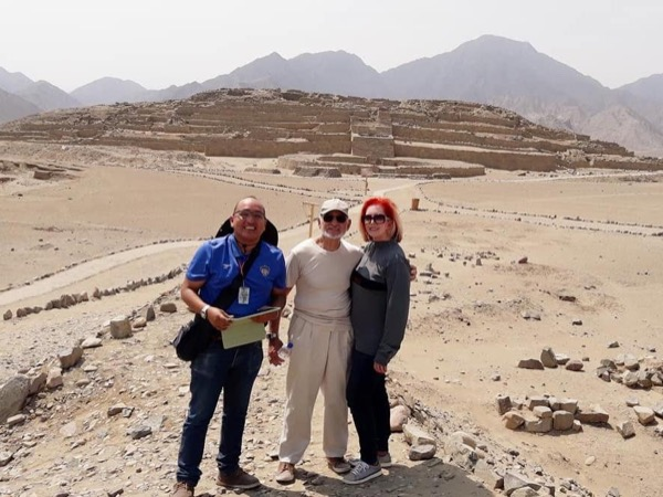 Caral, 5,000 years defying the time - Private Tour