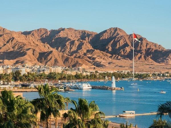 Aqaba Private Tour