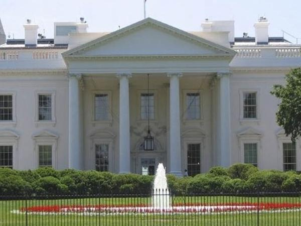 White House and Memorials Private Tour