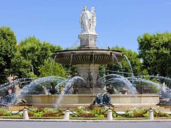 The best of Aix-en-Provence
