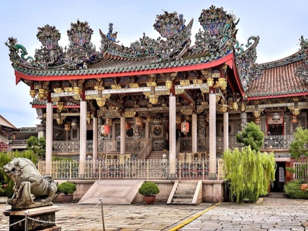 Penang Historical Tour