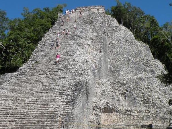 Coba & Sacred Cenotes of the Mayas VIP Private Tour