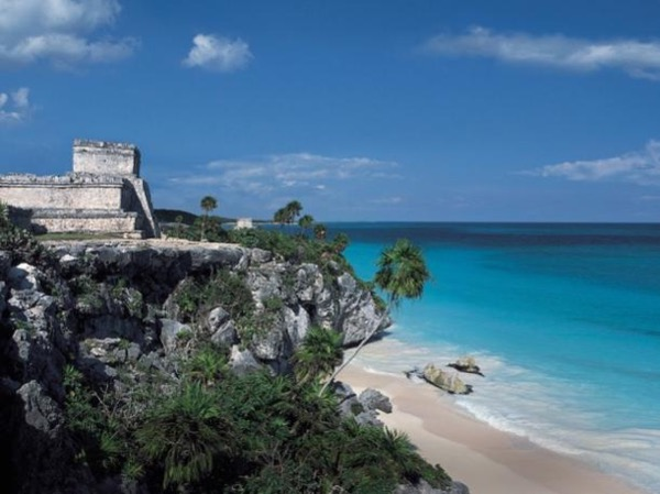 Tulum & Cenotes VIP Private Shore Excursion Tour