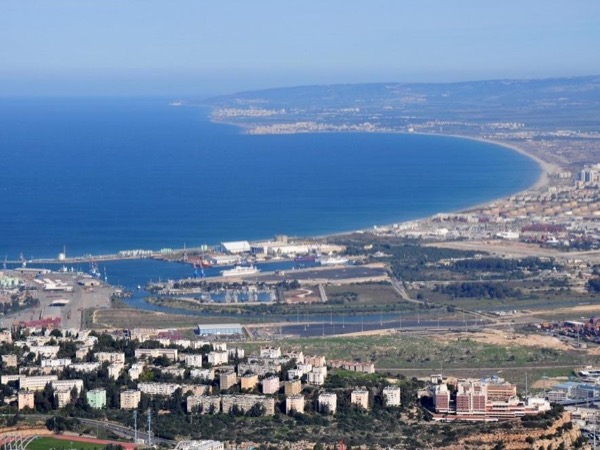 Haifa private tour