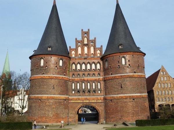 Lovely Lübeck