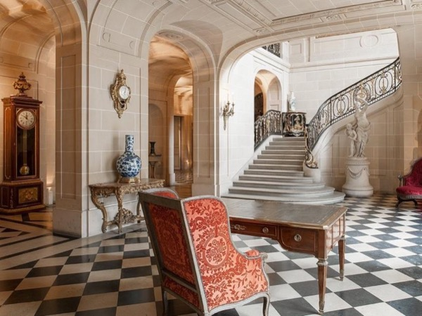 The Nissim de Camondo Museum, the Passion of a collector