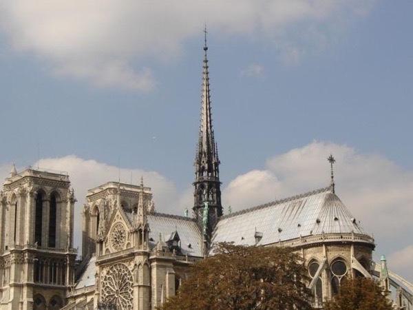 Parisfulldaytour