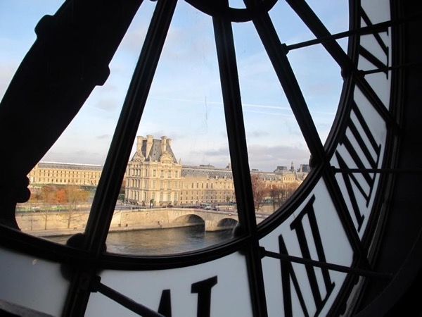 Orsay Museum Highlights