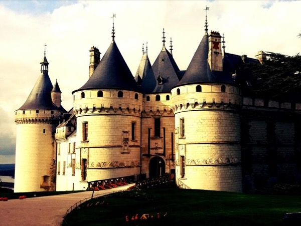 Loire Valley Castles, Full Day Private Tour